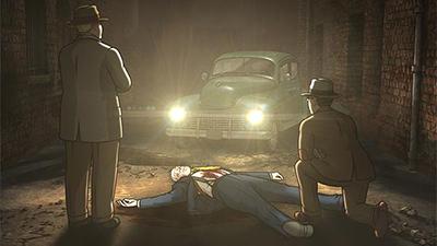 Archer (2009) • S08E01