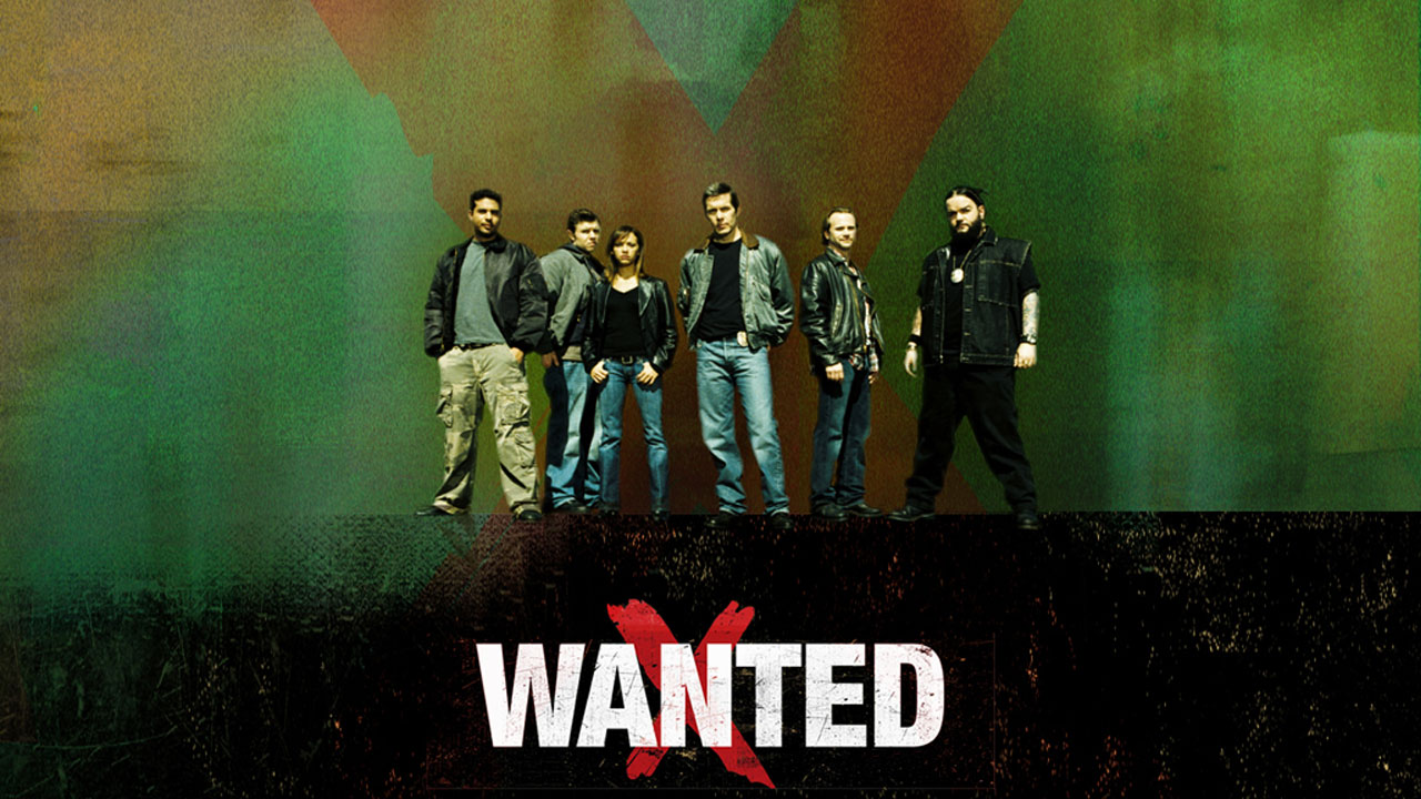 Wanted • Serie TV (2005)