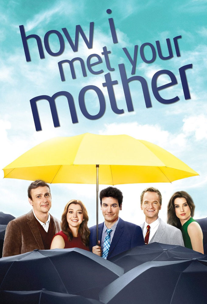 81: How I Met Your Mother