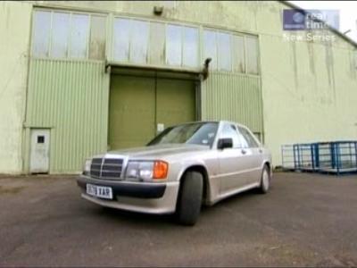 Range Rover Dealers In Ma >> Affari a quattro ruote • Stagione 3 • Serie TV