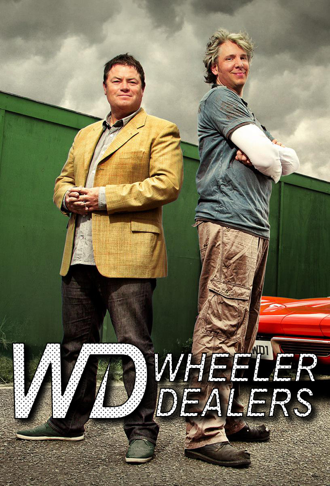 Wheeler Dealers (S14E04)