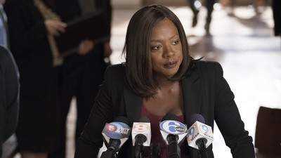 How to Get Away with Murder • S04E06