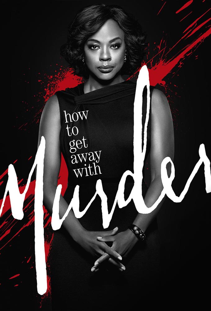 95: How to Get Away with Murder