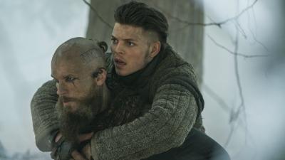 Vikings • S04E17