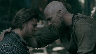 Vikings • S05E01