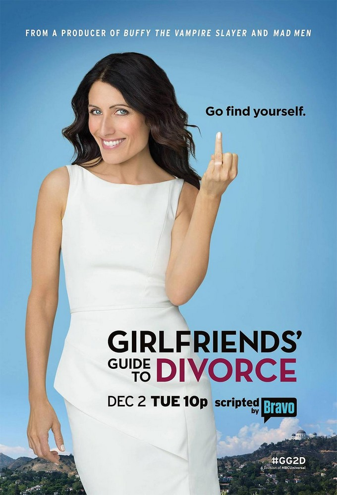 Girlfriends  Guide to Divorce (S03E07)