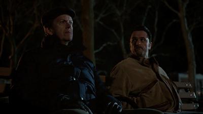 The Americans (2013) • S04E12