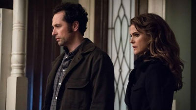 The Americans (2013) • S04E04