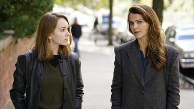 The Americans (2013) • S06E02