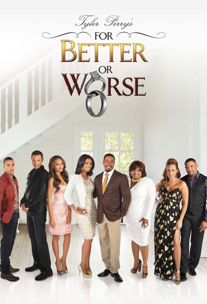 For Better or Worse (S08E09)