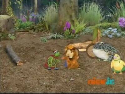 Save the Bullfrog! Save the Poodle! (2006)