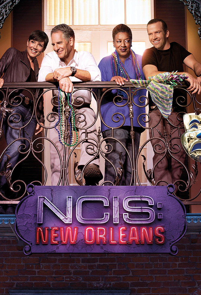 NCIS: New Orleans (S03E16)