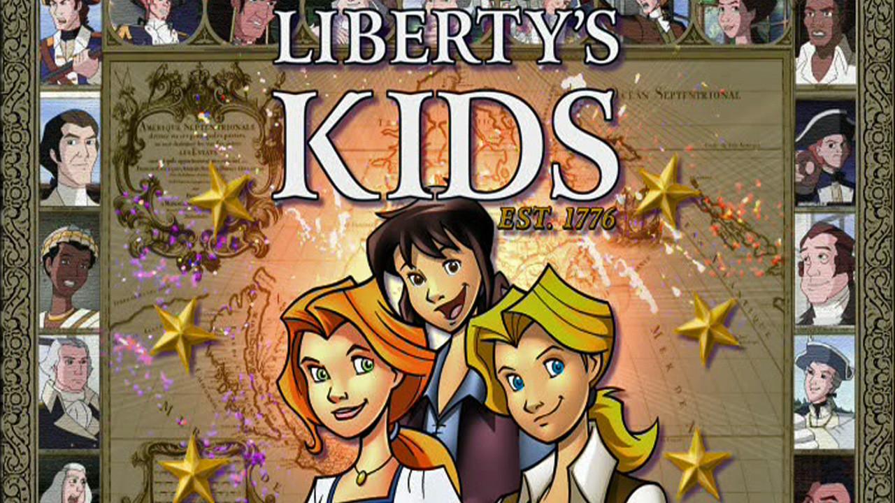Liberty s Kids