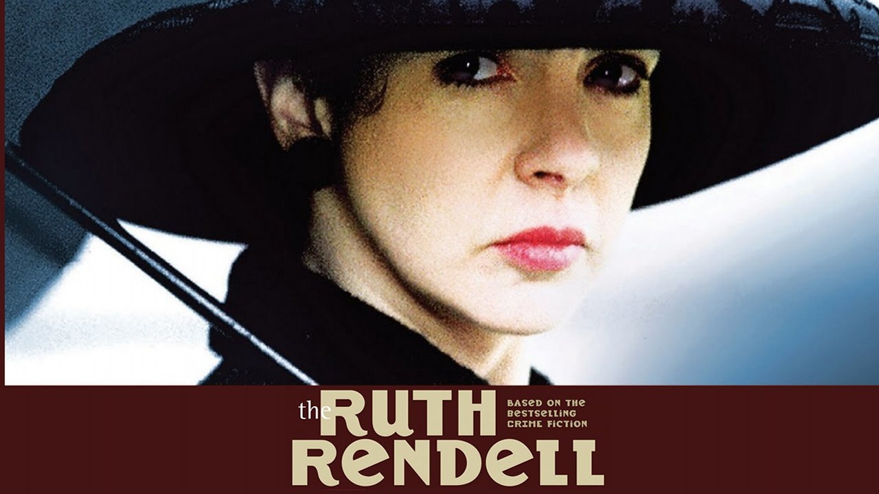 The Ruth Rendell Mysteries