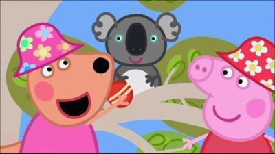 Peppa Pig • S05E19