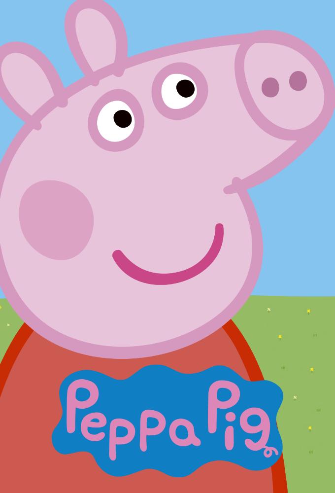 Peppa Pig (S05E24)