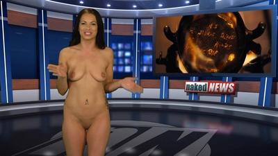 Naked News • S2017E283