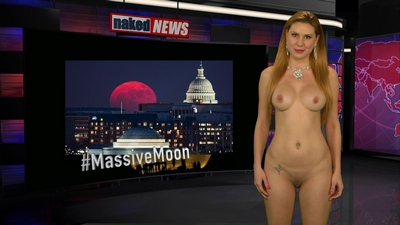 Naked News • S2017E290