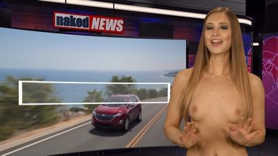 Naked News • S2017E295