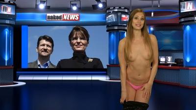 Naked News • S2017E302