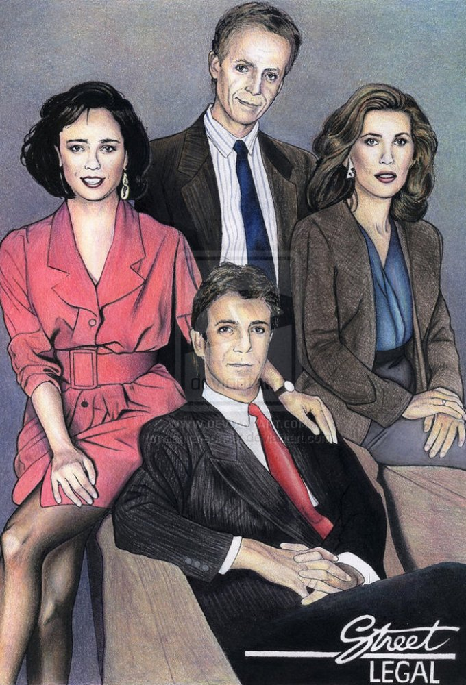 Street Legal (S09E04)