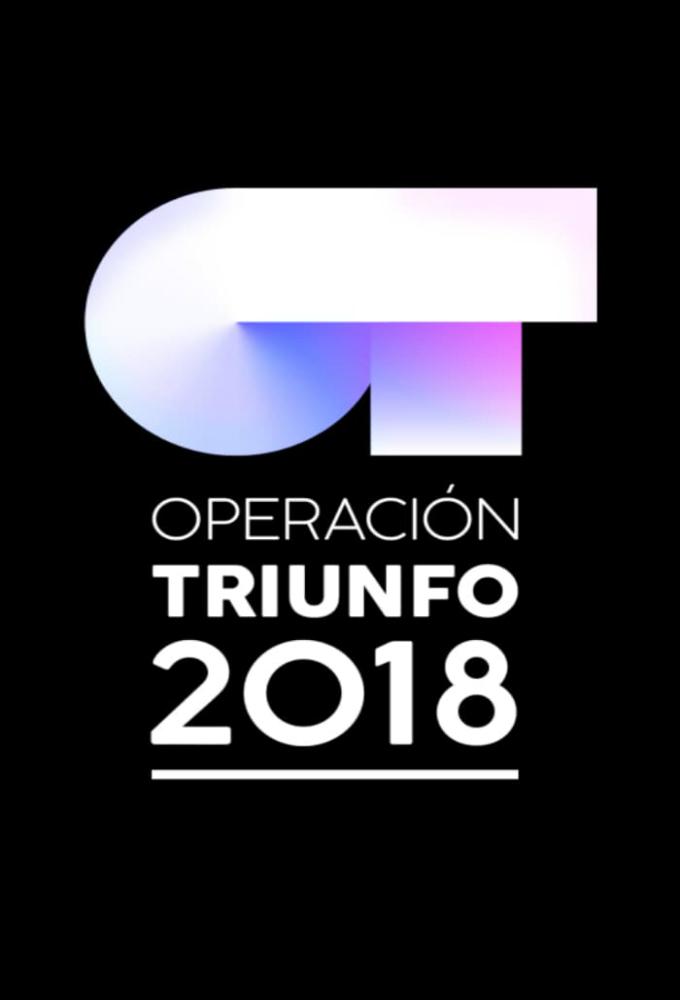 Operación Triunfo (S10E02)