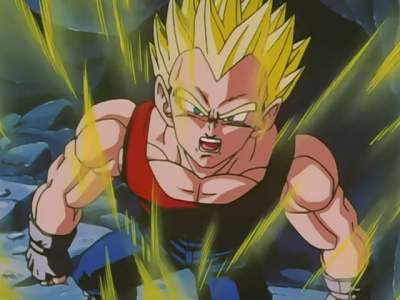 Dragon Ball GT • S01E27