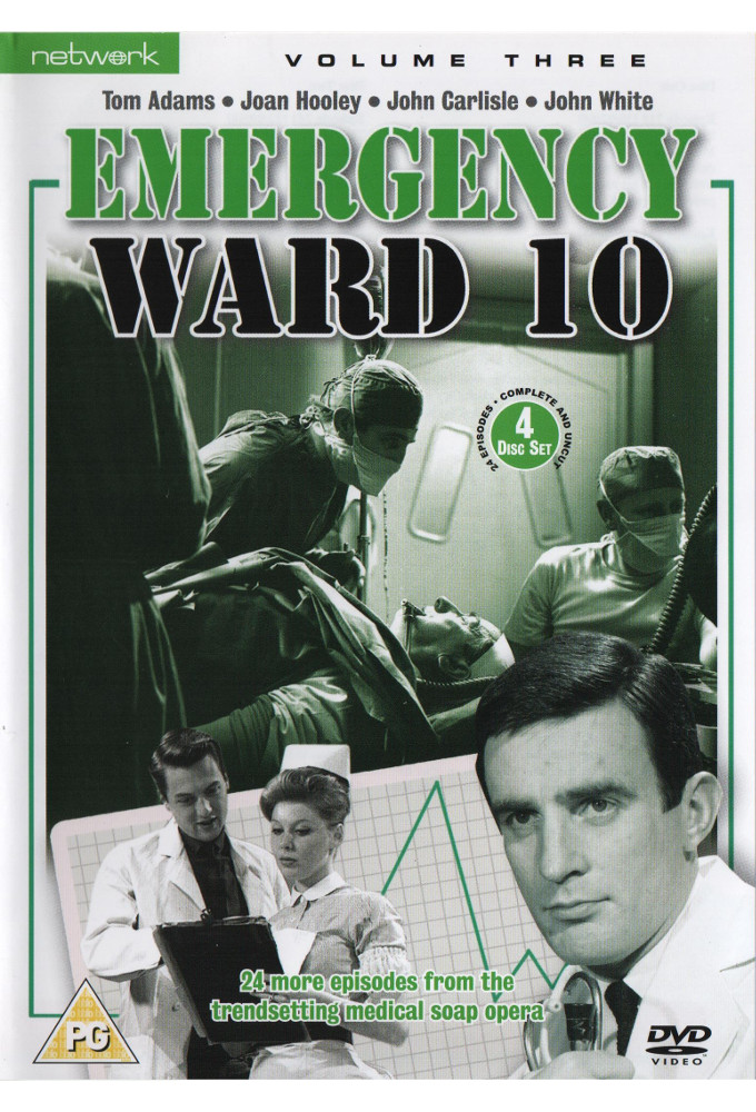 Emergency – Ward 10