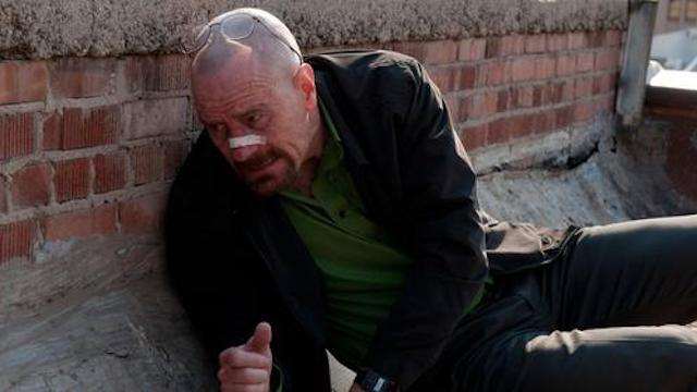 Breaking Bad • S04E12