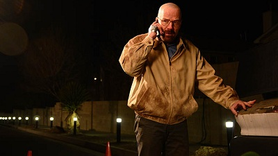 Breaking Bad • S05E14