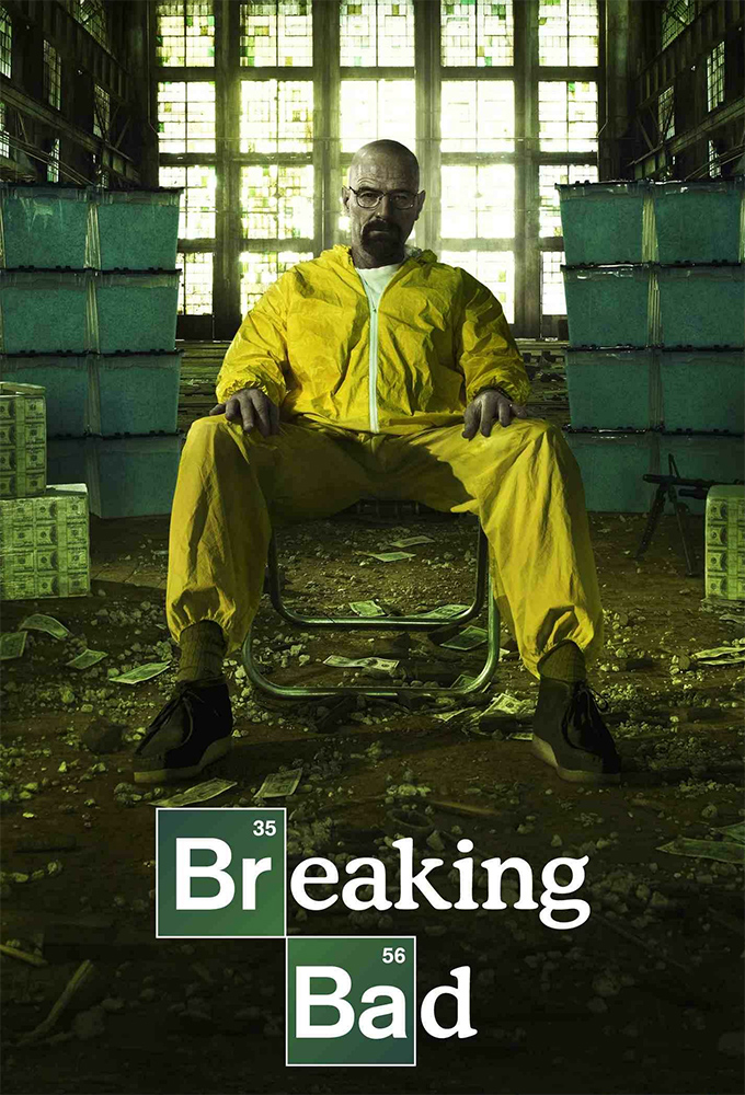 2: Breaking Bad