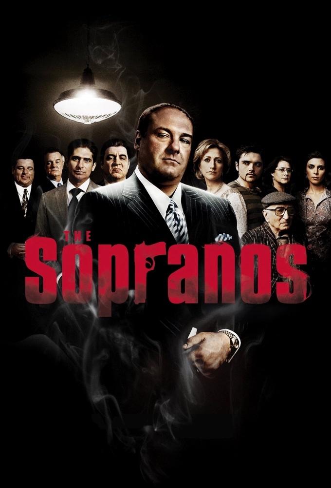8: The Sopranos