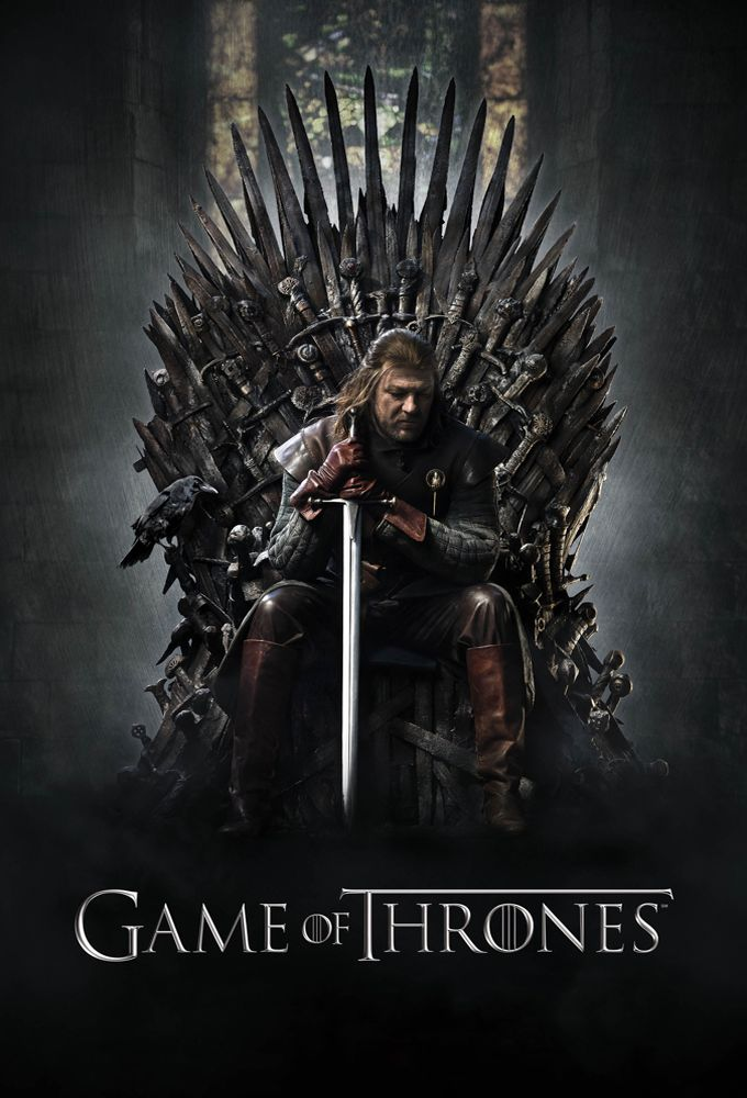 1: Game of Thrones