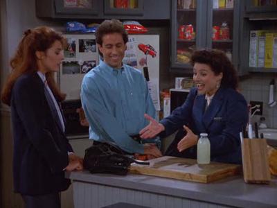 Seinfeld • S04E10