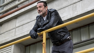 The Walking Dead • S08E15