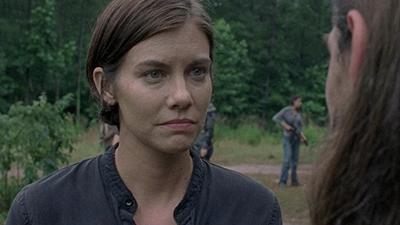 The Walking Dead • S08E06