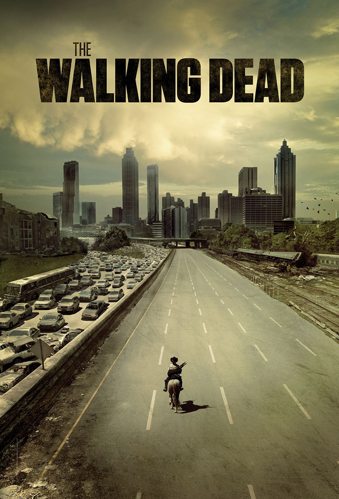 68: The Walking Dead