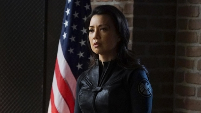 Marvel s Agents of S.H.I.E.L.D. • S04E15