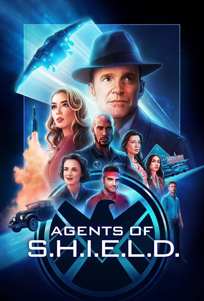 Marvel s Agents of S.H.I.E.L.D. (S05E01)