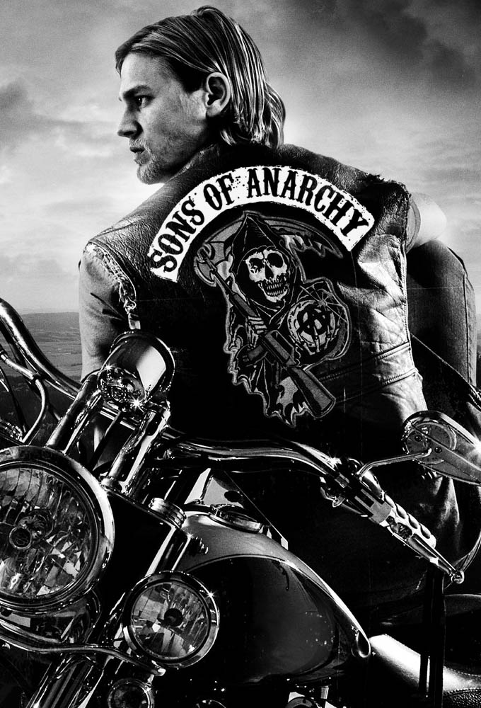 58: Sons of Anarchy