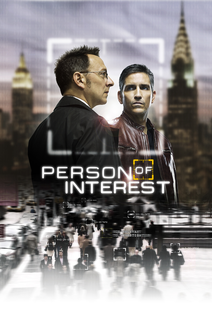 69: Person of Interest