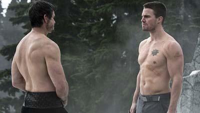Arrow • S03E09