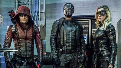 Arrow • S04E12