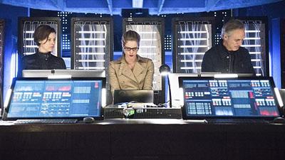 Arrow • S04E21