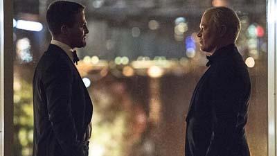 Arrow • S04E07