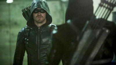 Arrow • S05E10