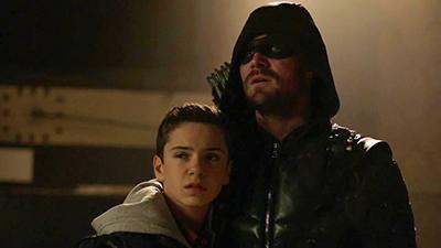Arrow • S06E13