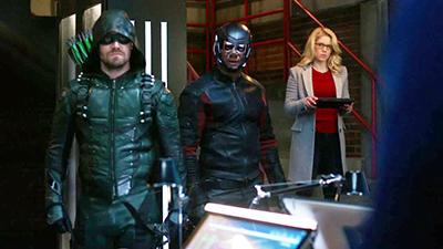 Arrow • S06E14