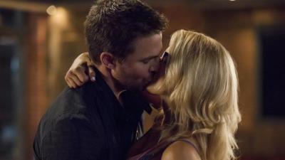 Arrow • S06E03