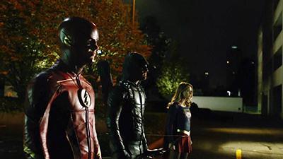 Arrow • S06E08
